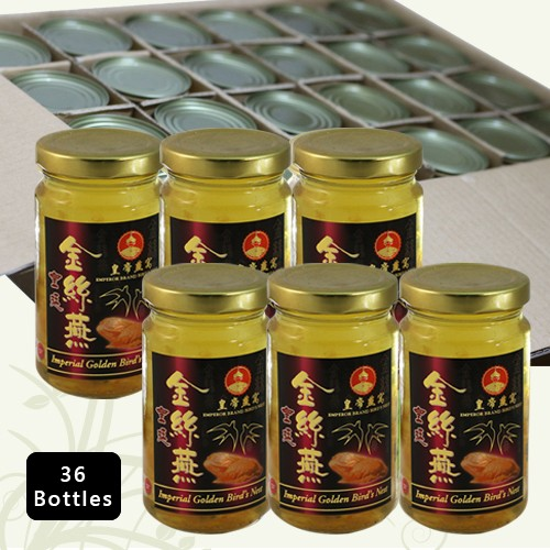 Imperial Golden Birdnest (36X 150ml)