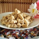 American Ginseng - S4 美国泡参 (37.5 grams)